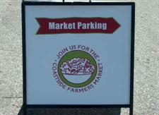 Pacifica Farmer's Market